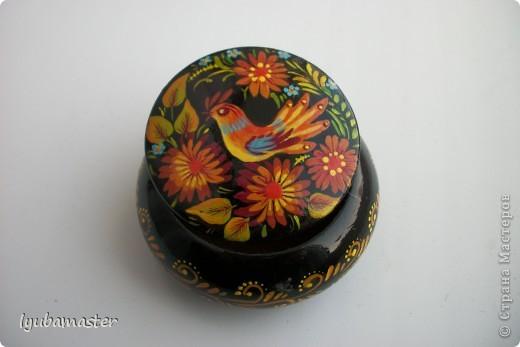 роспись гуашевыми красками фото 11