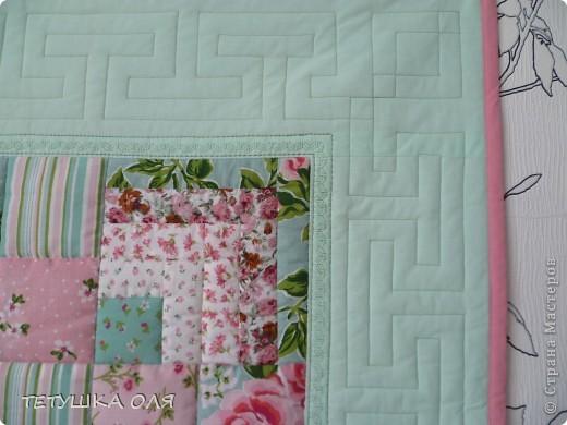 Одеяло детское (размер 100*138) фото 2