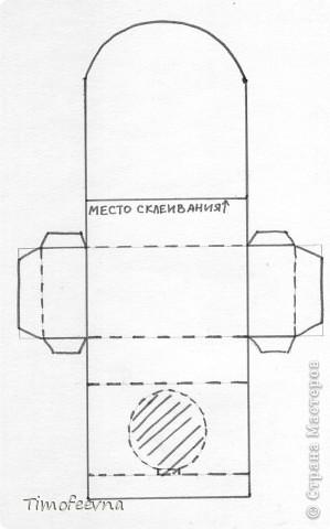 """Приветствую гостей своего блога! Добралась сегодня до компьютера и """"раздаю долги"""", обещанные мастер-классы. В этом блоге я покажу как можно сделать ванную комнату для маленьких куколок- 7-10 см. Такую комнату я уже показывала в своём <a href=""""http://stranamasterov.ru/node/176652"""">пупсиковом домике</a> , только немного попроще, но и эта тоже очень простая в изготовлении! Используется бросовый материал и, если не считать сушку солёного теста, делается буквально часа за полтора. Но и тесто, при желании можно заменить на пластилин, в принципе, мебелью этой играют не часто, больше для красоты она стоит (по крайней мере, у моих детей) фото 25"""