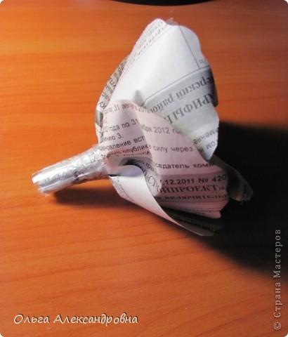 Давно не бралась за бумагу.... фото 8