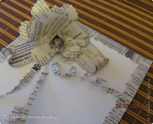 Давно не бралась за бумагу.... фото 12