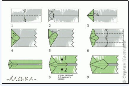 Эту открыточку я сделала дедушке на день рождения. В технике спирелли.  Рубашка из денежки - оригами.  фото 4