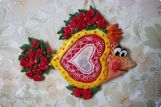 рыбы сердечные для души фото 3