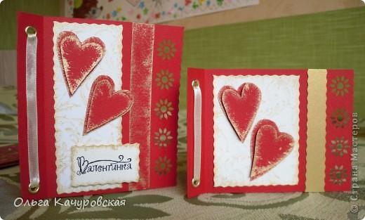 Вот и мы подготовились праздновать День всех влюбленных!!! Мастерили с дочкой открытки, украшали окна.... Результатом довольны!  фото 10