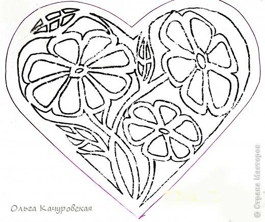Вот и мы подготовились праздновать День всех влюбленных!!! Мастерили с дочкой открытки, украшали окна.... Результатом довольны!  фото 27