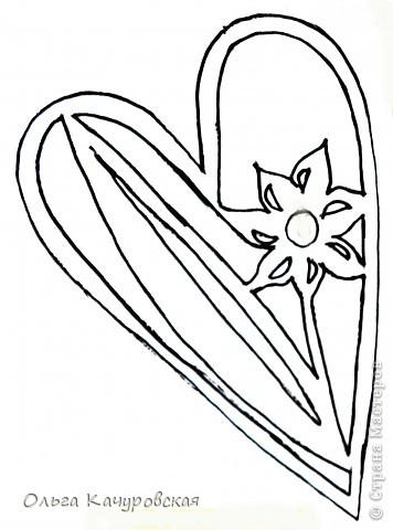 Вот и мы подготовились праздновать День всех влюбленных!!! Мастерили с дочкой открытки, украшали окна.... Результатом довольны!  фото 28
