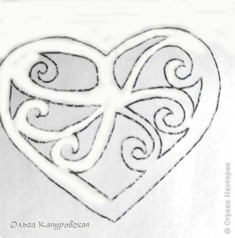 Вот и мы подготовились праздновать День всех влюбленных!!! Мастерили с дочкой открытки, украшали окна.... Результатом довольны!  фото 29