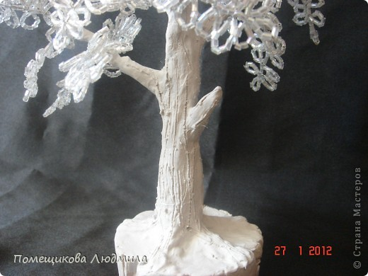Мое первое дерево из бисера, Страна Мастеров