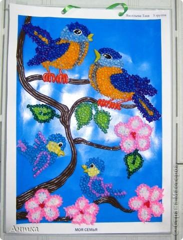 Фото кормушка для птиц в детский сад фото 4