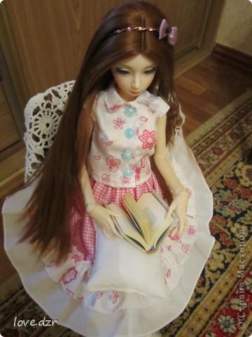 кукла 45см.Бжд. фото 10