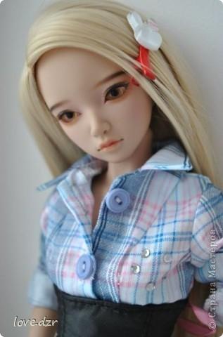 кукла 45см.Бжд. фото 1