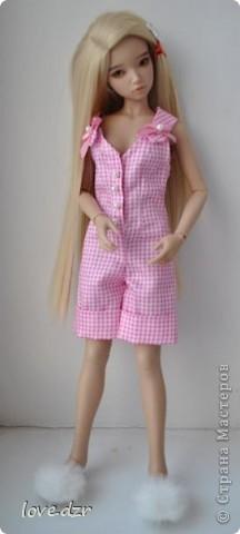 кукла 45см.Бжд. фото 6