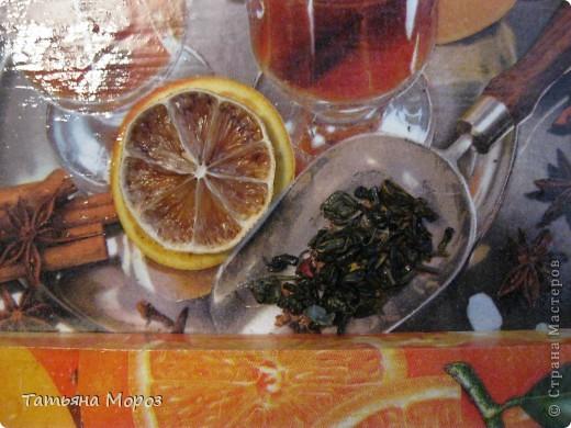 """Панно """"Чай  вдвоем"""" фото 2"""