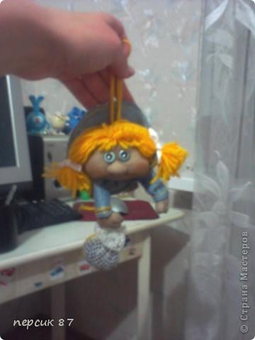 Это моя первая работа в данной технике!!!Подарочек сестренке СПАСИБО pawy за МК!   фото 3