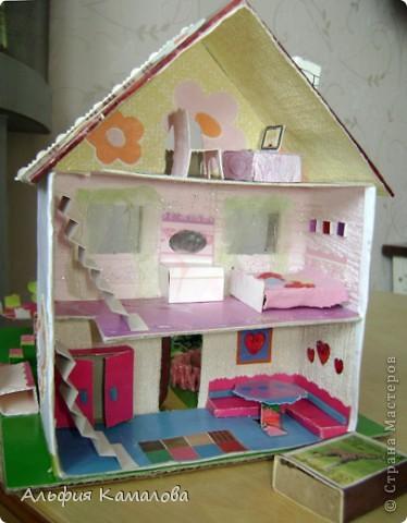 Своими руками на тему дом