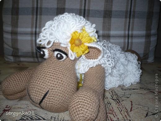 Игрушка Куклы Вязание крючком
