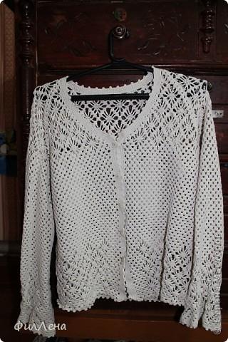 Гардероб Вязание Вязание крючком Вязание спицами Мое вязание Пряжа фото 3.