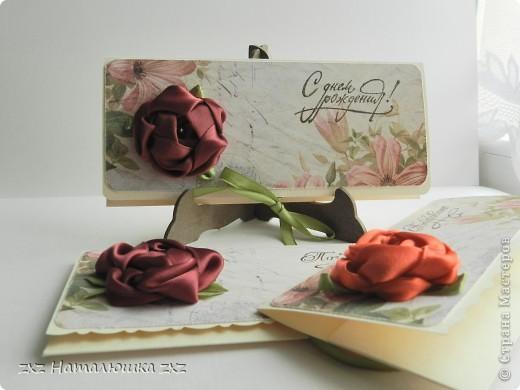Вот такие простенькие конвертики делаю на продажу))) фото 3