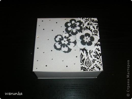 Коробочка. фото 1