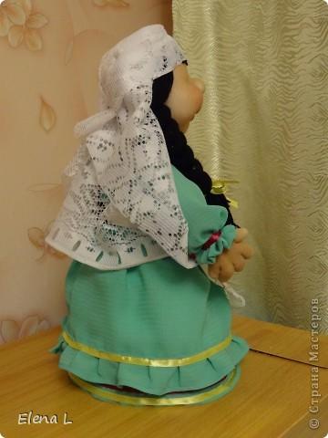 Девочка татарской национальности фото 2