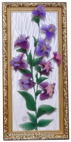 Мои любимые цветы для Вас