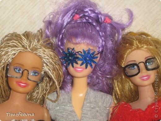 Поделки для куклы барби своими руками