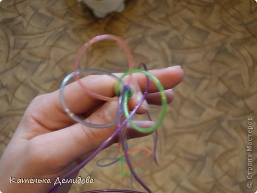 Украшение Плетение Фенечка из