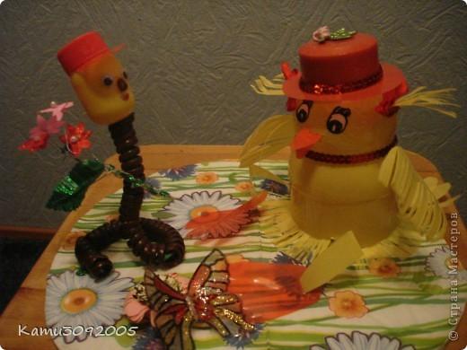 любовь - морковь (поторюшечки) фото 1