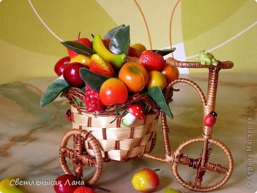 Приветствую всех жителей СМ!!! Весна пришла, а у меня фруктовый БУМ!!! Наверное, потому что нехватка витаминов!!!))) фото 7