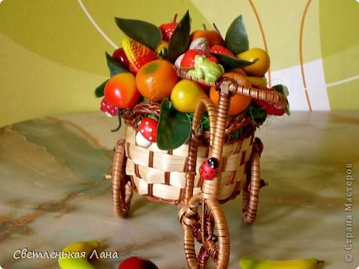 Приветствую всех жителей СМ!!! Весна пришла, а у меня фруктовый БУМ!!! Наверное, потому что нехватка витаминов!!!))) фото 10