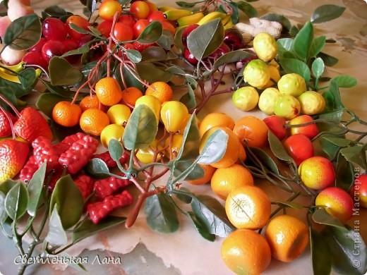Приветствую всех жителей СМ!!! Весна пришла, а у меня фруктовый БУМ!!! Наверное, потому что нехватка витаминов!!!))) фото 2