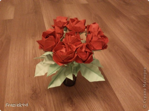 Róże фото 2