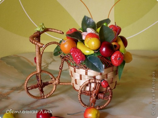 Приветствую всех жителей СМ!!! Весна пришла, а у меня фруктовый БУМ!!! Наверное, потому что нехватка витаминов!!!))) фото 8