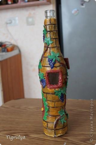 Моя первая бутылочка фото 2