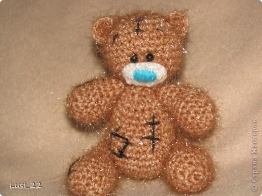 Мои мишки Тедди фото 3
