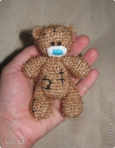 Мои мишки Тедди фото 4