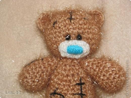 Мои мишки Тедди фото 5