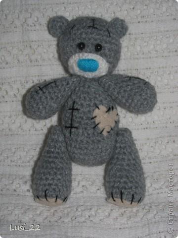 Мои мишки Тедди фото 6