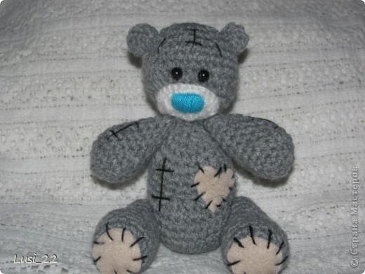 Мои мишки Тедди фото 7