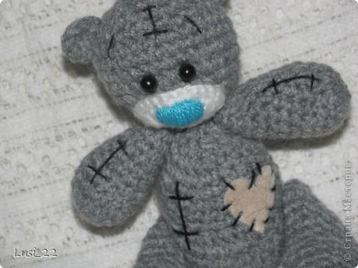 Мои мишки Тедди фото 8