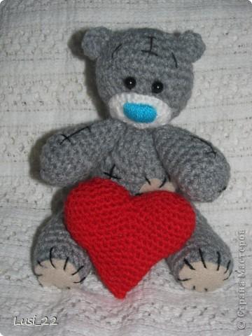 Мои мишки Тедди фото 9