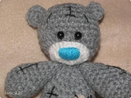 Мои мишки Тедди фото 10