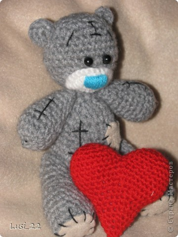 Мои мишки Тедди фото 11