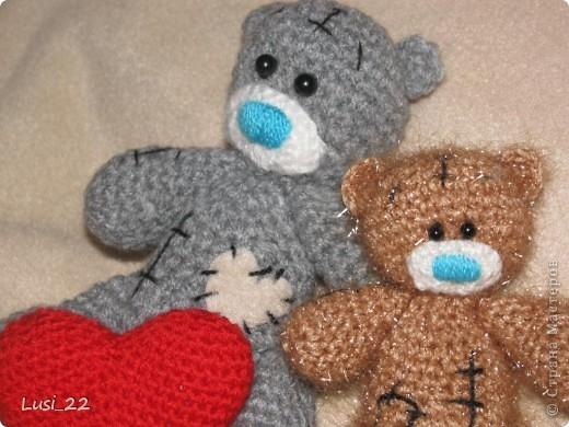 Мои мишки Тедди фото 12
