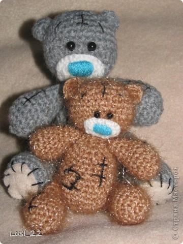 Мои мишки Тедди фото 13