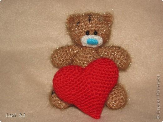 Мои мишки Тедди фото 14