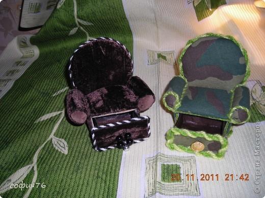 креслица фото 2