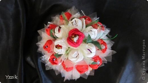 Выношу на ваш суд свои первые весенние цветы, буду рада любым комментариям  фото 6