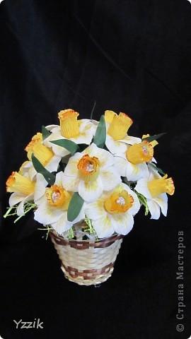 Выношу на ваш суд свои первые весенние цветы, буду рада любым комментариям  фото 3