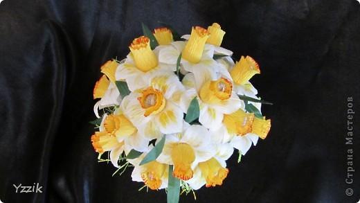 Выношу на ваш суд свои первые весенние цветы, буду рада любым комментариям  фото 4